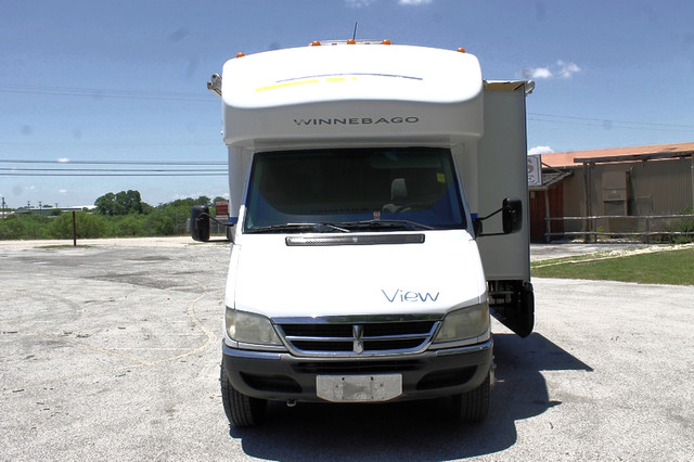 2006 Winnebago View 23J 23J San Antonio, Texas 20