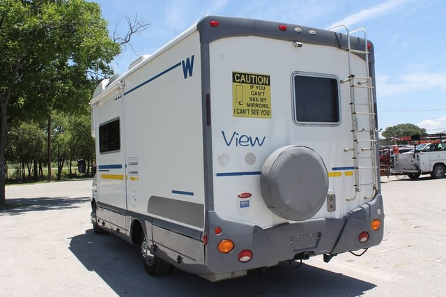 2006 Winnebago View 23J 23J San Antonio, Texas 36