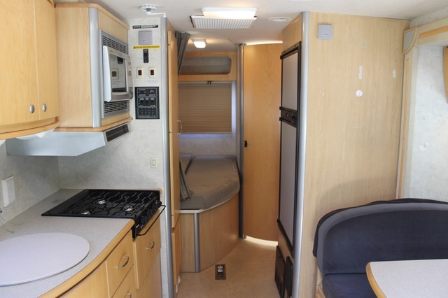 2006 Winnebago View 23J 23J San Antonio, Texas 44
