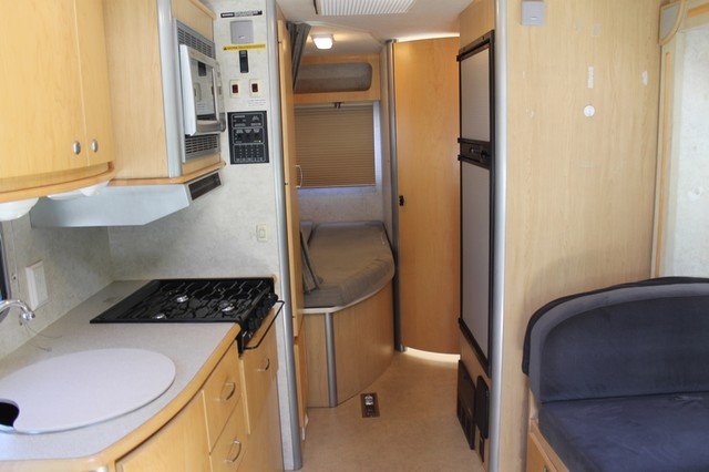 2006 Winnebago View 23J 23J San Antonio, Texas 4