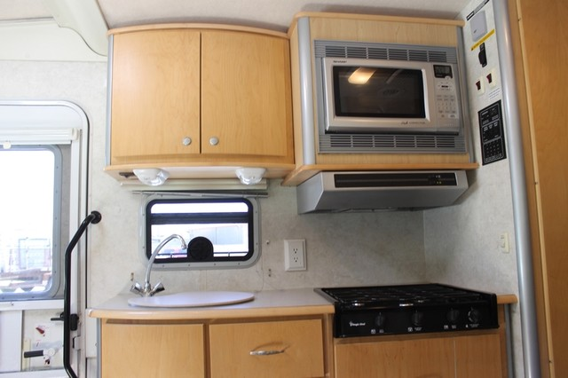 2006 Winnebago View 23J 23J San Antonio, Texas 5