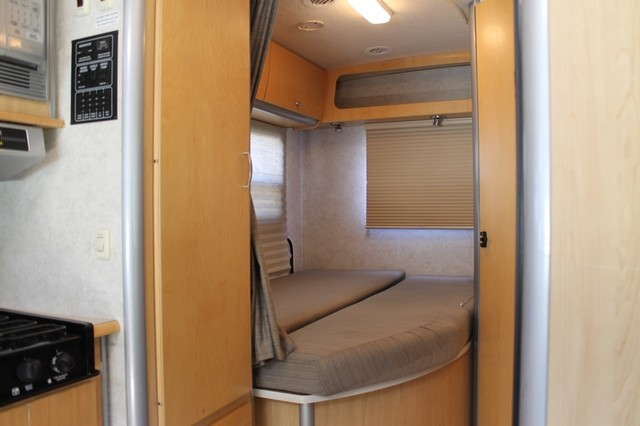 2006 Winnebago View 23J 23J San Antonio, Texas 9