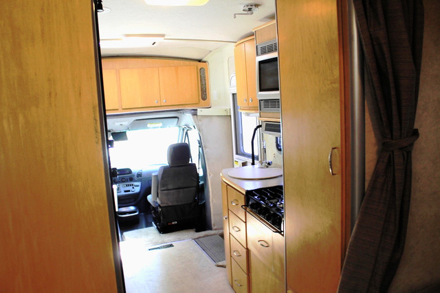 2006 Winnebago View 23J 23J San Antonio, Texas 49