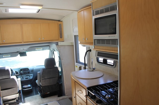 2006 Winnebago View 23J 23J San Antonio, Texas 51