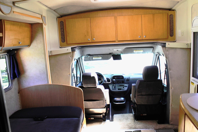 2006 Winnebago View 23J 23J San Antonio, Texas 2