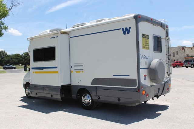 2006 Winnebago View 23J 23J San Antonio, Texas 31