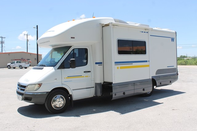 2006 Winnebago View 23J 23J San Antonio, Texas 0