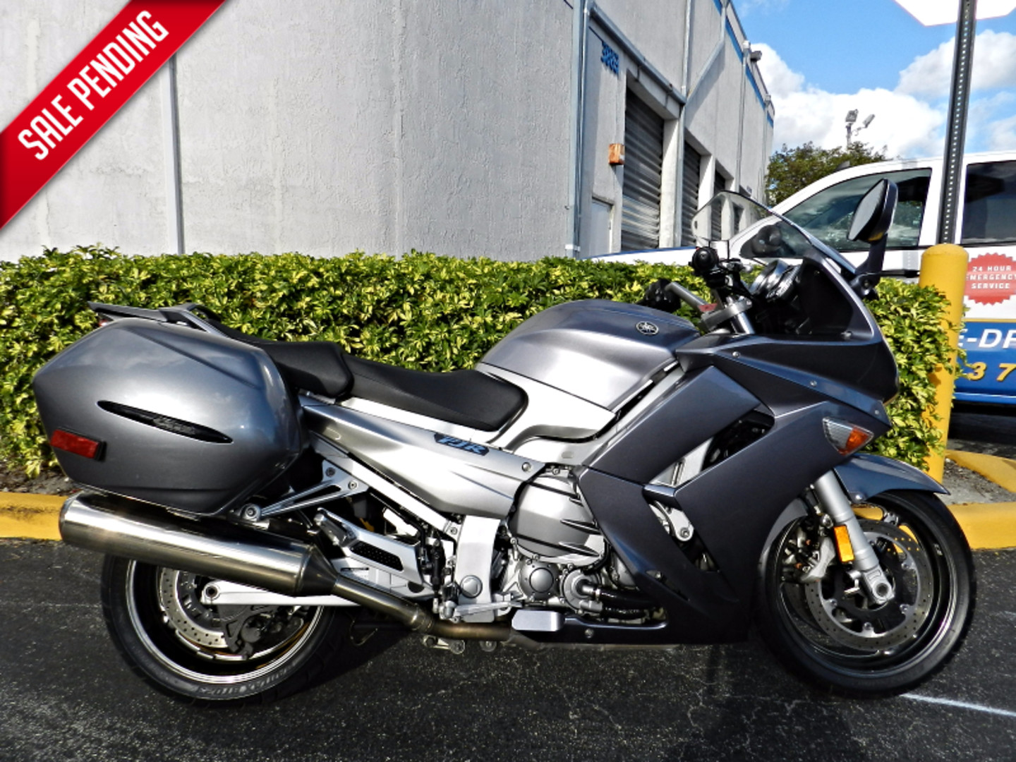 2006 yamaha fjr1300ae fjr 1300 ae 1300ae fjr1300 electric. Black Bedroom Furniture Sets. Home Design Ideas