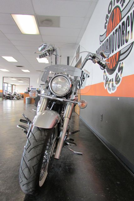 2006 Yamaha Road Star Midnight Silverado Arlington, Texas 1