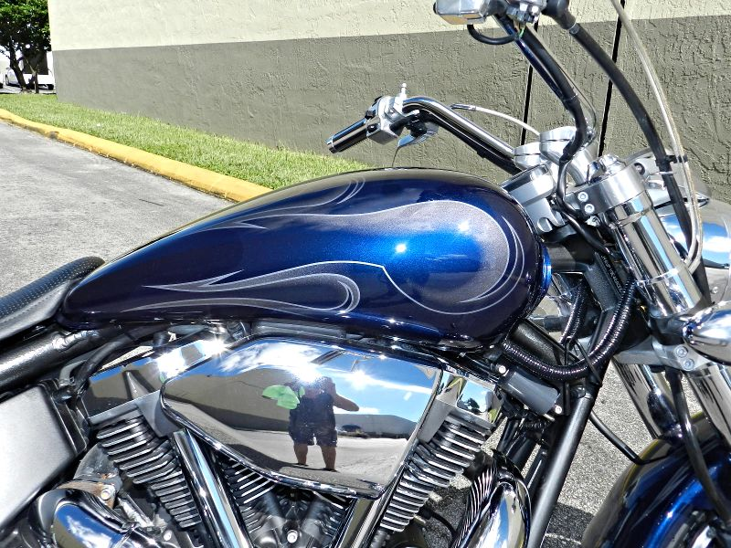 2006 Yamaha Road Star Warrior Only  EXCELLENT CONDITION  city Florida  MC Cycles  in Hollywood, Florida