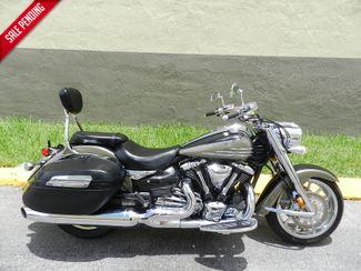 2006 Yamaha Roadliner in Hollywood, Florida