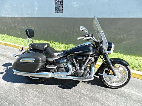 2006 Yamaha Stratoliner Midnight LOW MILES! MINT CONDITION! in Hollywood, Florida