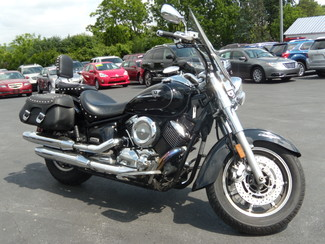2006 Yamaha V Star 1100 CLASSIC SILVERADO Ephrata, PA