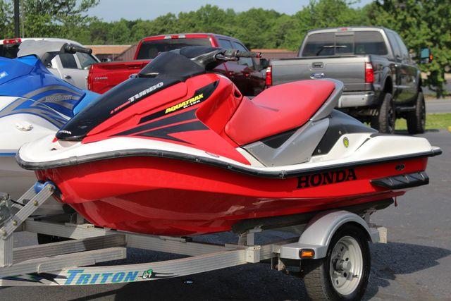 2006 Yamaha VX110  Sport & 2004 Honda Aquatrax R-12X Mooresville , NC 4