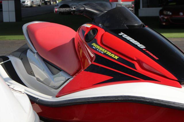 2006 Yamaha VX110  Sport & 2004 Honda Aquatrax R-12X Mooresville , NC 14