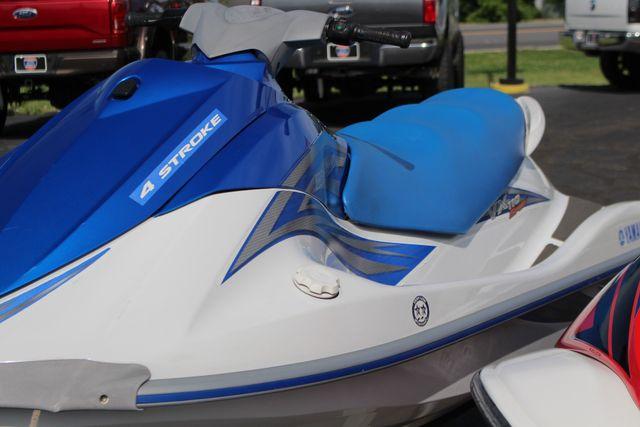 2006 Yamaha VX110  Sport & 2004 Honda Aquatrax R-12X Mooresville , NC 15