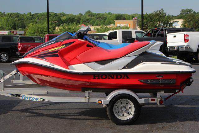 2006 Yamaha VX110  Sport & 2004 Honda Aquatrax R-12X Mooresville , NC 6