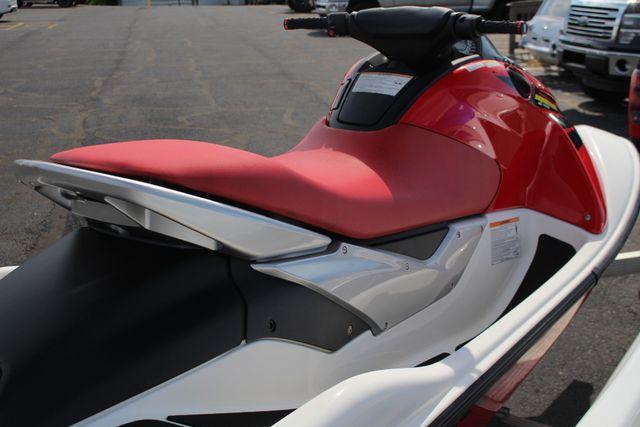 2006 Yamaha VX110  Sport & 2004 Honda Aquatrax R-12X Mooresville , NC 37