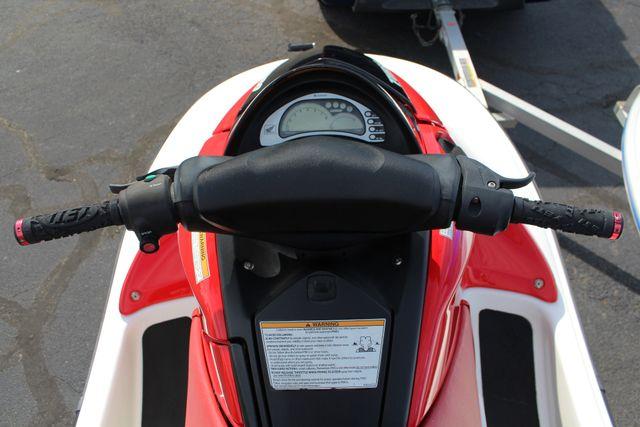 2006 Yamaha VX110  Sport & 2004 Honda Aquatrax R-12X Mooresville , NC 34