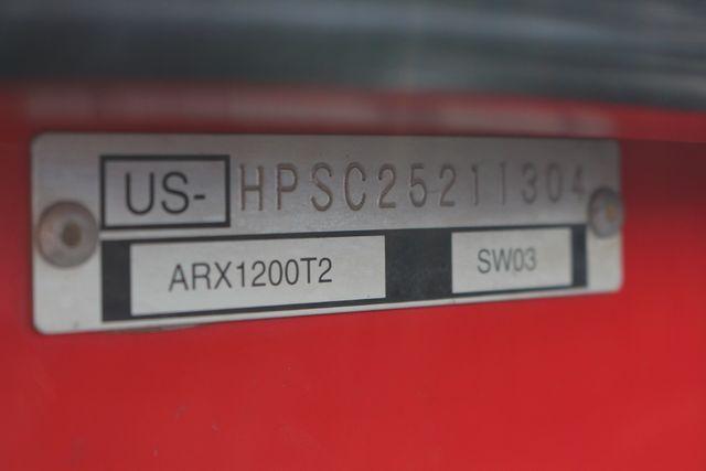 2006 Yamaha VX110  Sport & 2004 Honda Aquatrax R-12X Mooresville , NC 48