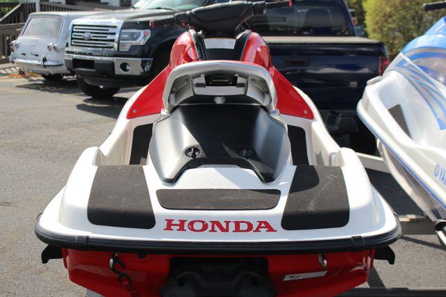 2006 Yamaha VX110  Sport & 2004 Honda Aquatrax R-12X Mooresville , NC 33
