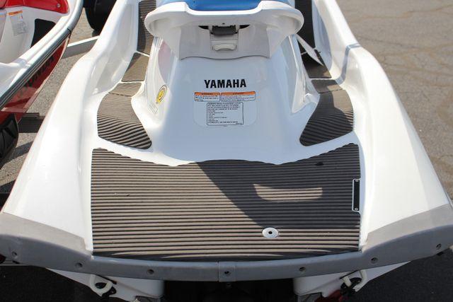 2006 Yamaha VX110  Sport & 2004 Honda Aquatrax R-12X Mooresville , NC 21
