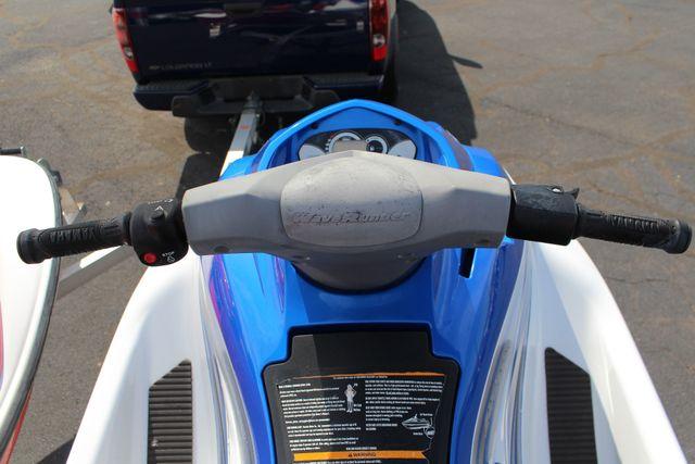 2006 Yamaha VX110  Sport & 2004 Honda Aquatrax R-12X Mooresville , NC 18