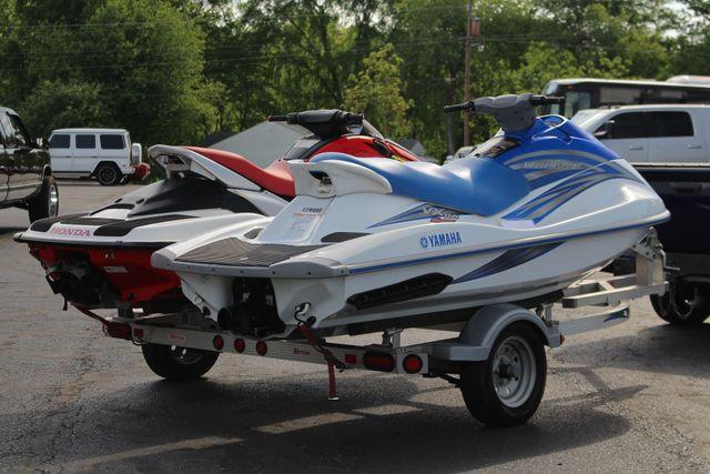 2006 Yamaha VX110  Sport & 2004 Honda Aquatrax R-12X Mooresville , NC 9