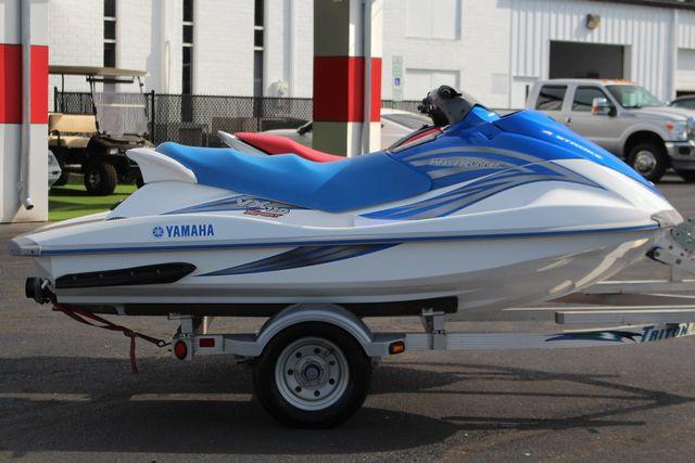 2006 Yamaha VX110  Sport & 2004 Honda Aquatrax R-12X Mooresville , NC 5