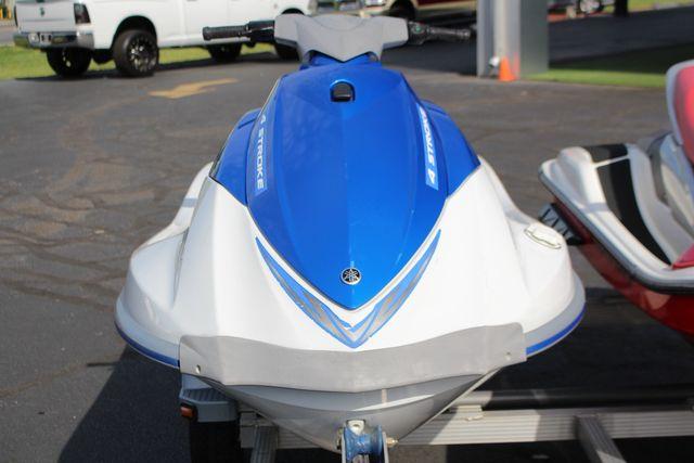 2006 Yamaha VX110  Sport & 2004 Honda Aquatrax R-12X Mooresville , NC 12