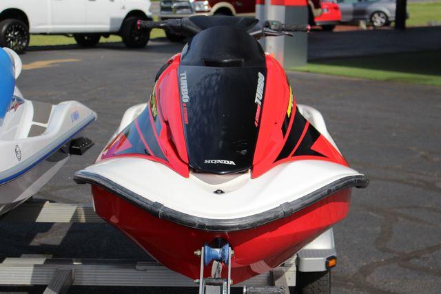 2006 Yamaha VX110  Sport & 2004 Honda Aquatrax R-12X Mooresville , NC 13