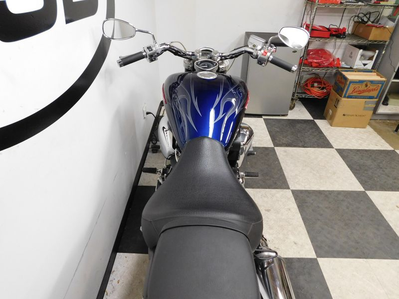 2006 Yamaha Warrior  in Eden Prairie, Minnesota