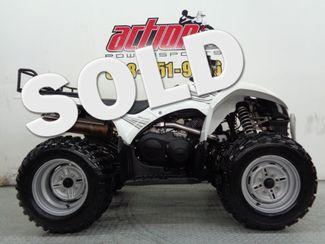 2006 Yamaha Wolverine in Tulsa, Oklahoma