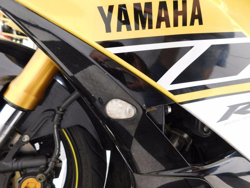 2006 Yamaha YZF-R6 50th Anniversary  in Eden Prairie, Minnesota