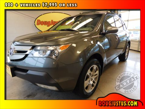 2007 Acura MDX Tech Pkg in Airport Motor Mile ( Metro Knoxville ), TN