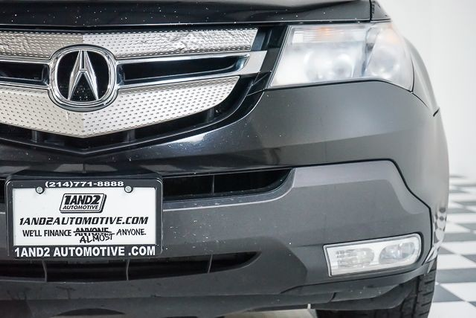 2007 Acura MDX Sport Pkg in Dallas, TX