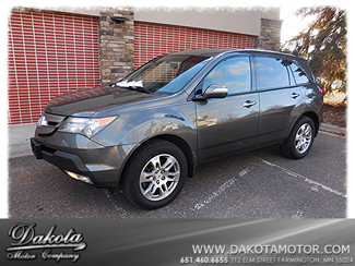 2007 Acura MDX Tech Pkg Farmington, Minnesota