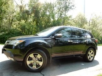 2007 Acura MDX Sport/Entertainment Pkg 3RD ROW SEAT Leesburg, Virginia