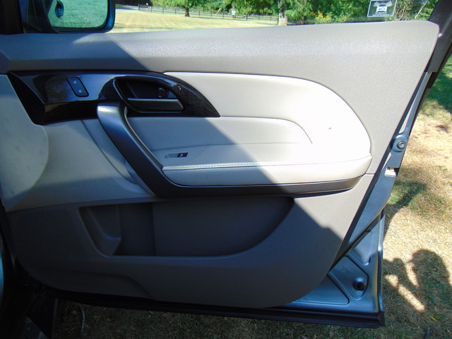 2007 Acura MDX Tech Pkg Leesburg, Virginia 29