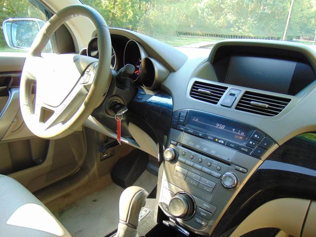 2007 Acura MDX Tech Pkg Leesburg, Virginia 32