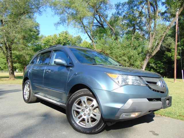 2007 Acura MDX Tech Pkg Leesburg, Virginia 1