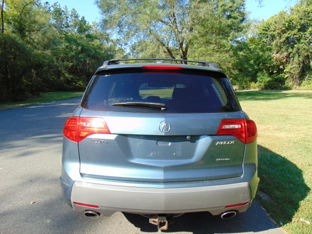 2007 Acura MDX Tech Pkg Leesburg, Virginia 8