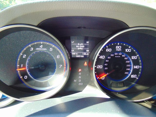 2007 Acura MDX Tech Pkg Leesburg, Virginia 11
