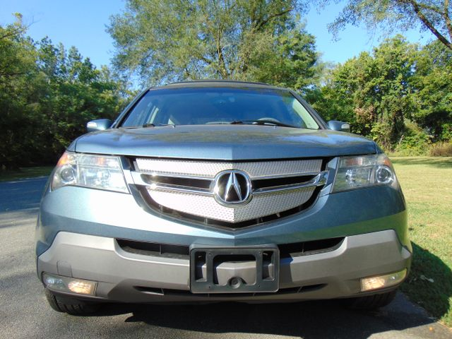 2007 Acura MDX Tech Pkg Leesburg, Virginia 6