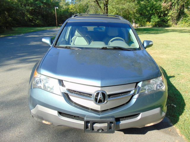 2007 Acura MDX Tech Pkg Leesburg, Virginia 7