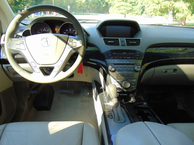 2007 Acura MDX Tech Pkg Leesburg, Virginia 26