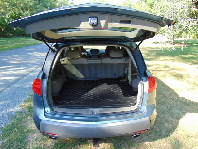 2007 Acura MDX Tech Pkg Leesburg, Virginia 37