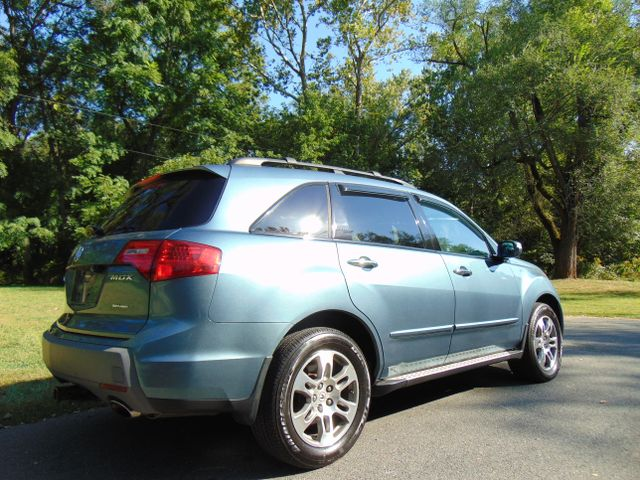2007 Acura MDX Tech Pkg Leesburg, Virginia 2