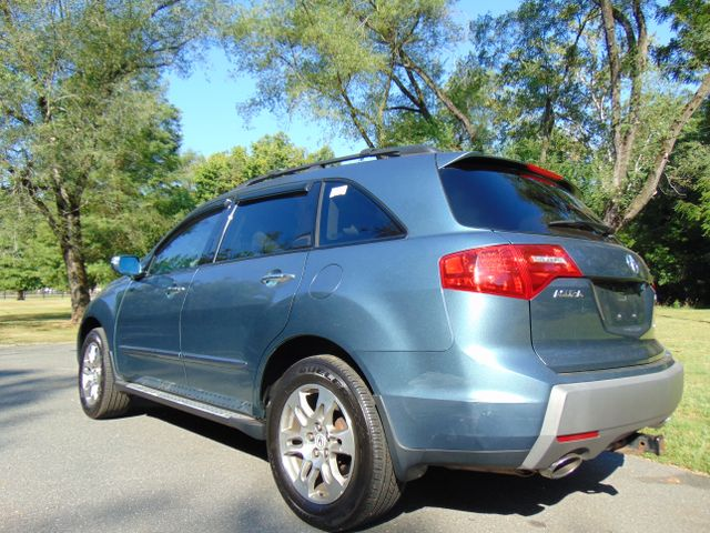 2007 Acura MDX Tech Pkg Leesburg, Virginia 3