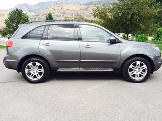 2007 Acura MDX Tech/Entertainment Pkg LINDON, UT 1